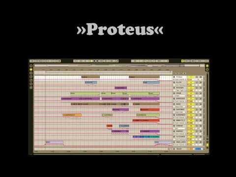 """""""Proteus"""" from Ansatheus"""