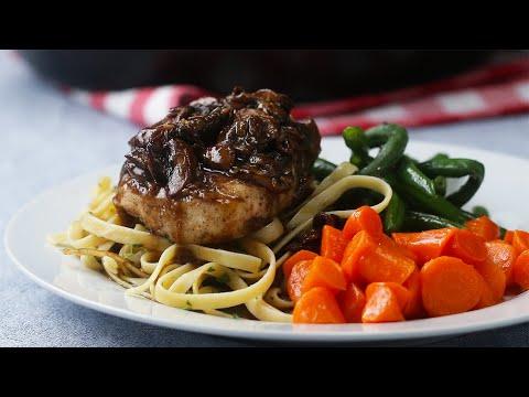 Download Youtube: Easy, Juicy Chicken Marsala