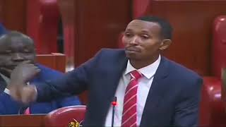 Mohamed Ali EMOTIONALLY Tells Mps CASKETS Will Be Their Payment If they SEEK Medication ABROAD.