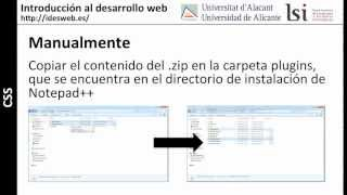 Zen Coding para HTML y CSS