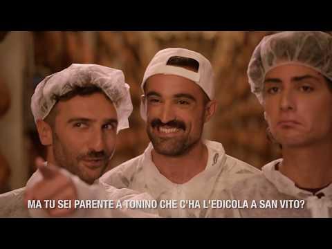 Casa Surace a Parma!