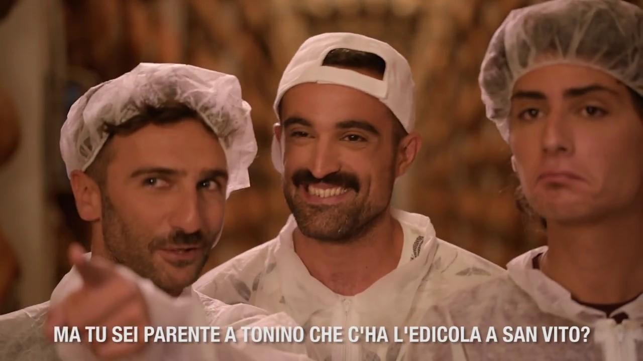 Casa Surace a Parma YouTube