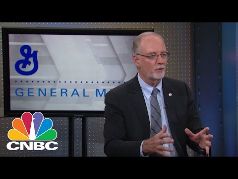 General Mills CEO Ken Powell: Hungry For More | Mad Money | CNBC