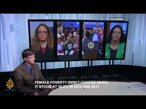 Inside Story US 2012 - Ignoring America's poor