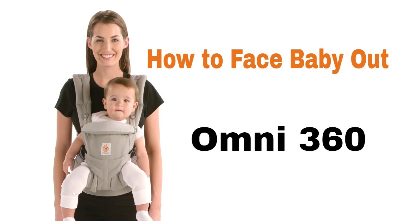 ergobaby instructions video