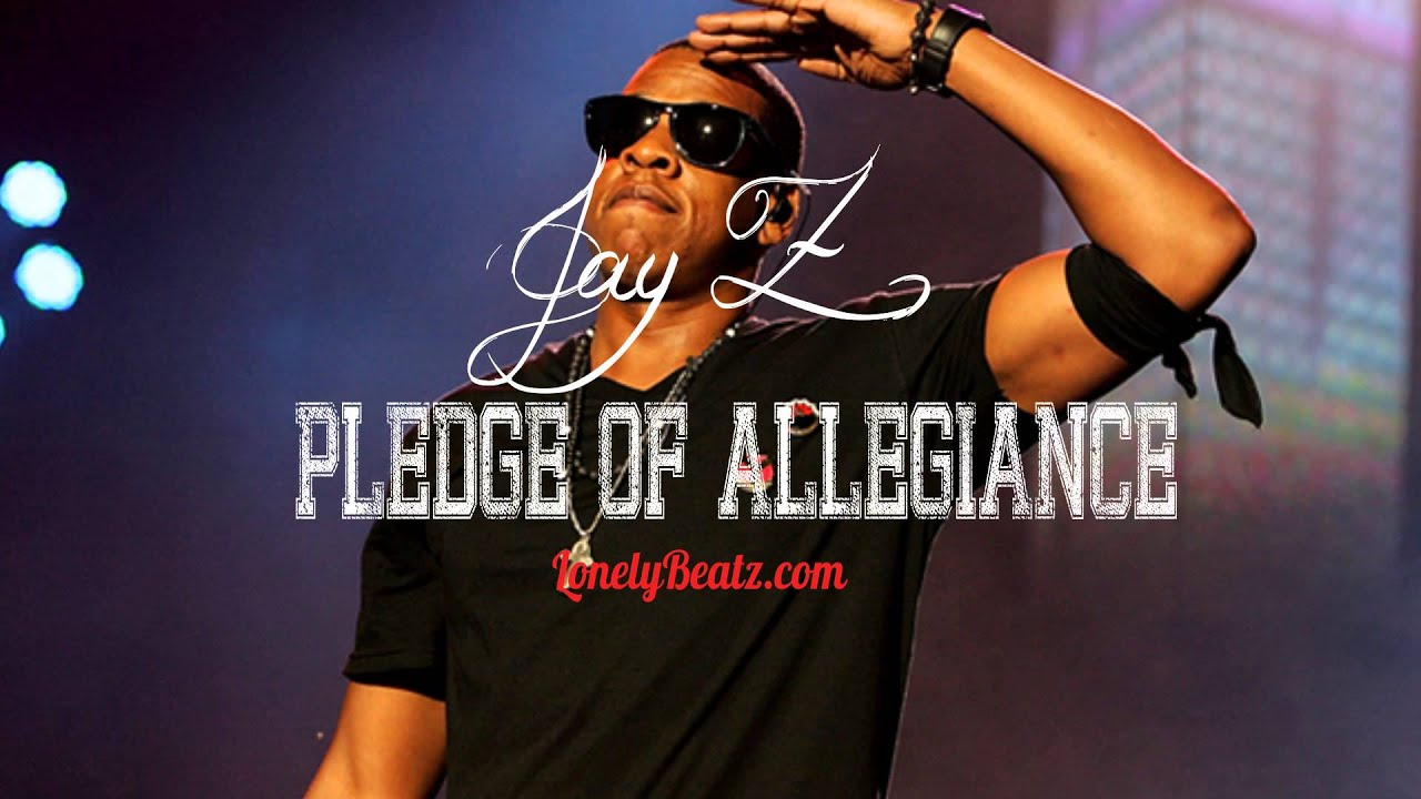 Jay Z x Kanye West Type Beat (Pledge Of Allegiance Instrumental)