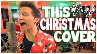 """""""THIS CHRISTMAS"""" (COVER) - RICKY DILLON"""