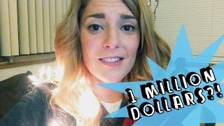 WHAT I DID FOR $1 MILLION // Grace Helbig