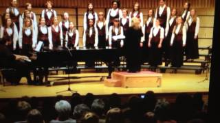 Chorale of the Ithaca Children