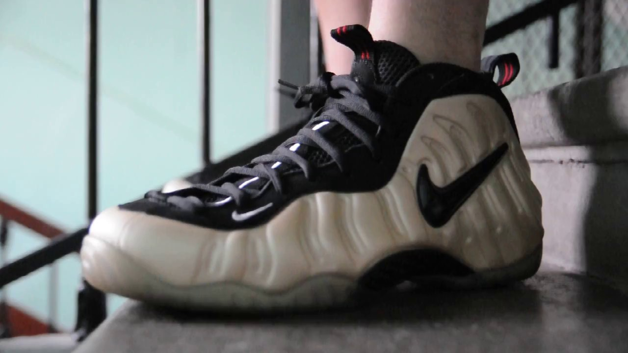 Nike Air Foamposite One Eggplant 2010Sneaker Bar Detroit