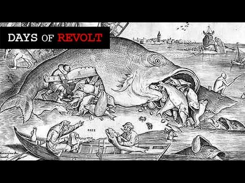 Days of Revolt: How We Got to Junk Economics