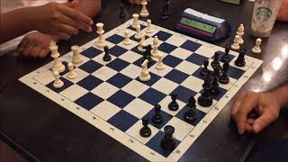 This BRUTAL CHECKMATE is Hard to Watch