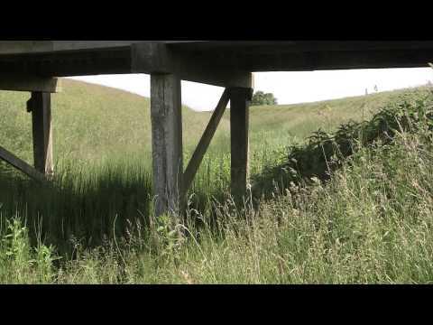 Vikingeborgen (The Viking Fortress) - En dokumentarfilm om Trelleborg