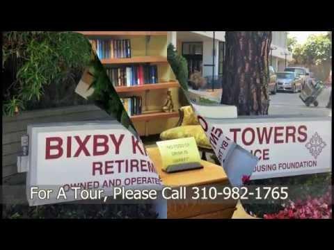 Bixby-Knolls Towers Assisted Living | Long Beach CA | Long Beach | Independent Living