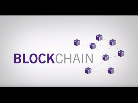 Blockchain, la revolución tecnológica disruptiva