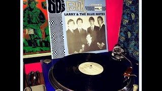 LARRY AND THE BLUE NOTES - IT