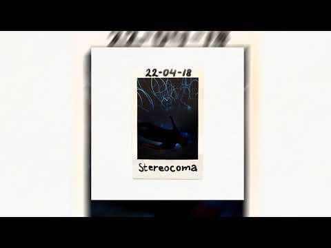 Thomas Mraz Feat. Oxxxymiron — STEREOCOMA (prod. By RB)