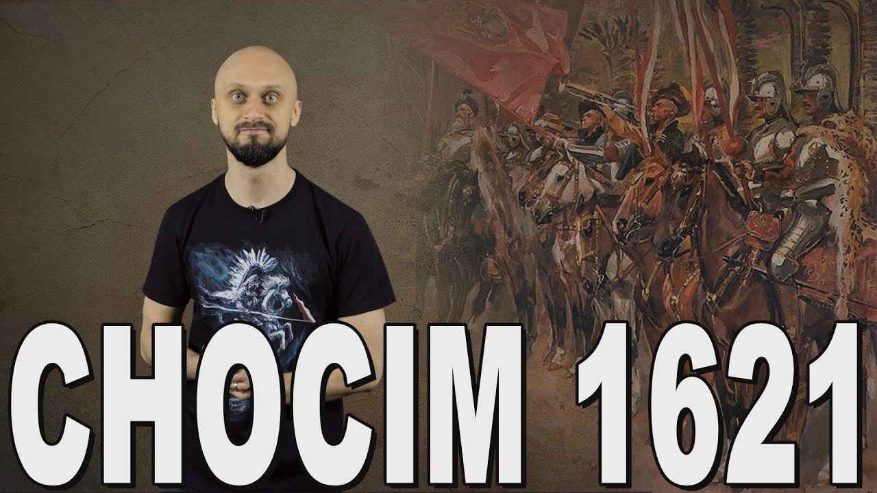 Download Łomot po polsku #3 - Chocim 1621. Historia Bez Cenzury