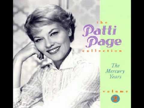 Patti Page : Changing Partners