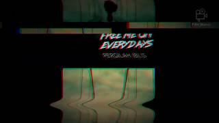 FREE ME ON EVERYDAYS - PERGILAH IBLIS (indonesia pop punk melodic)