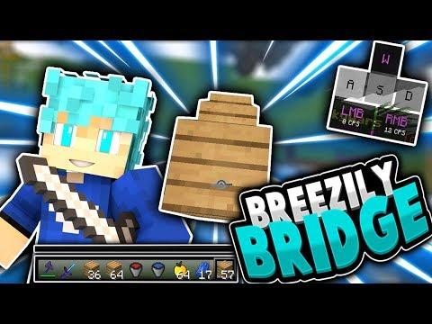 🔥 Rusheando con Breezily Bridge en SkyWars de Cubecraft!! 🔥 | SkyWars Rush en CubeCraft!