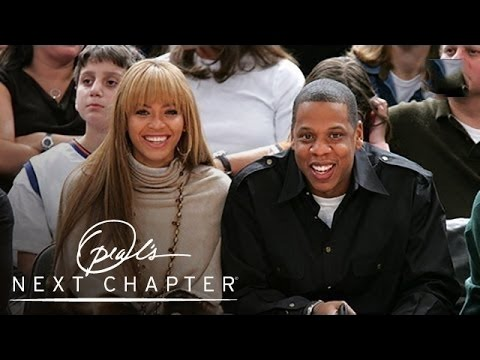 Beyoncé on Jay-Z: I Wouldn't Be the Woman I Am Without That Man | Oprah's Next Chapter | OWN