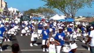 showtime united Bermuda Day parade 2013 {2}