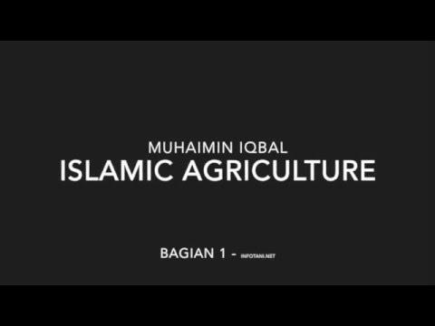 Pertanian Islami Bag 1