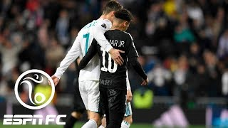 Real Madrid 'certainly' the pick to beat Paris Saint-Germain with Neymar out | ESPN FC