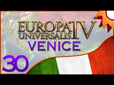 Europa Universalis IV as Venice - Episode 30 ...Quelling Rebellions...
