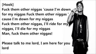 Asap Rocky - Jodye Lyrics thumbnail