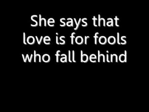 Fuel - Shimmer (Lyrics)
