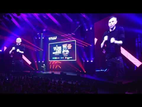 Gary Vaynerchuk (Vaynermedia) | TNW Conference | An entrepreneur's look on leadership