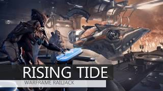 Warframe (Story) - Rising Tide (Railjack Construction)