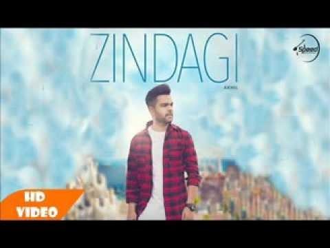 Zindagi (FULL SONG) Akhil | Parmish Verma | Latest Punjabi Songs 2017