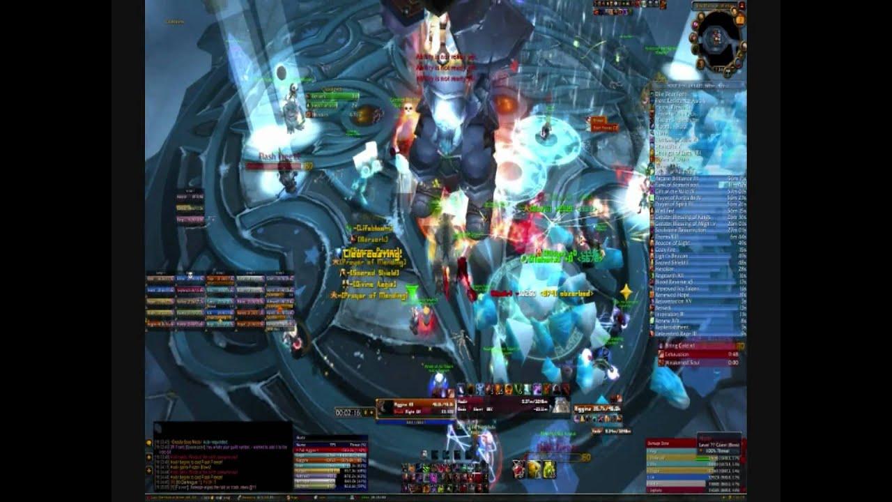 The Core: Blood Legion's Riggnaros - News - Method