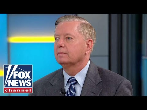 Graham: Pelosi is either delusional or misleading