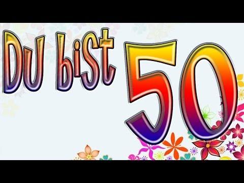 Spruch 50 Geburtstag Frau Lustige Geburtstagsspruche Zum 50