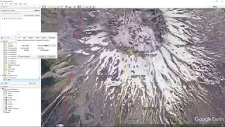 Flat Earth: Mountains of Proof