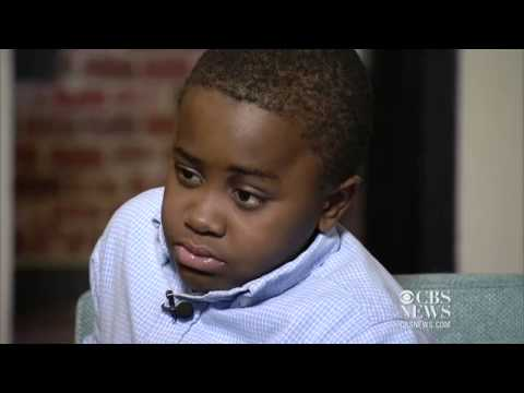 """Kid President: """"I"""