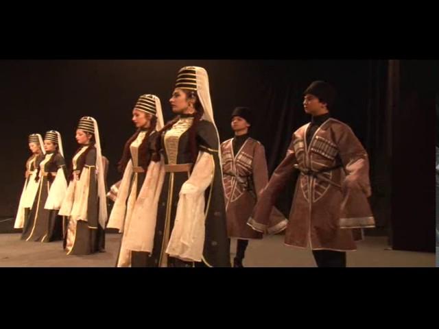 Adana Çerkes Kültür Derneği 2017 Sezon Finali : Sozrash 4/9