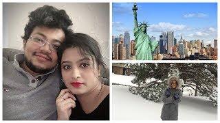 ржЖрж╕рж▓рзЗ ржХрзЗржоржи ржЖржорж╛ржжрзЗрж░ ржЖржорзЗрж░рж┐ржХрж╛ржи рж▓рж╛ржЗржл || Bangladeshi American Lifestyle Vlog