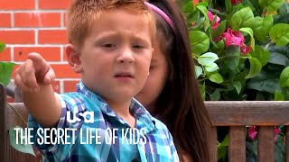 The Secret Life Of Kids: How Do Boys And Girls Communicate? (Season 1 Episode 6) | USA Network