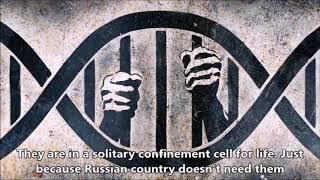 Геноцид инвалидов в Путинской России Пожизненная камера / Disabled people genocide in Putin's Russia