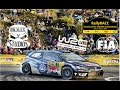 WRC | Rally RACC Catalunya 2016 | Rally Spain | Salou | HD