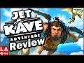 Jet Kave Adventure Review