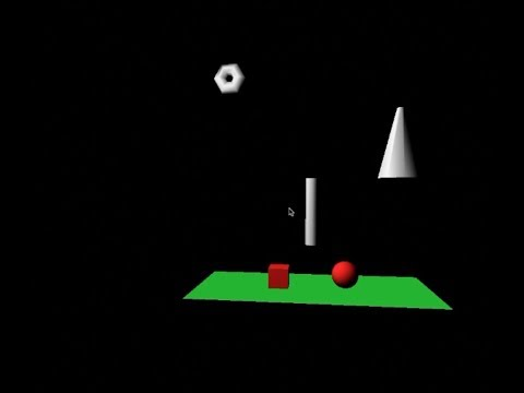 collisions between objects video game - 480×360