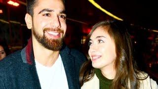 Неслихан Атагюль и Кадир Догулу – Каким было первое утро после свадьбы?