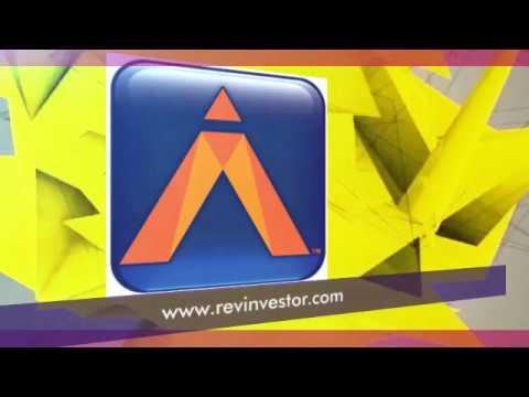 REV Investor Automated Online Real Estate Platform