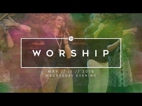 05.11.16 Wednesday Evening Worship